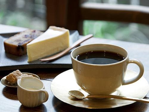 サンプルーコーヒー
